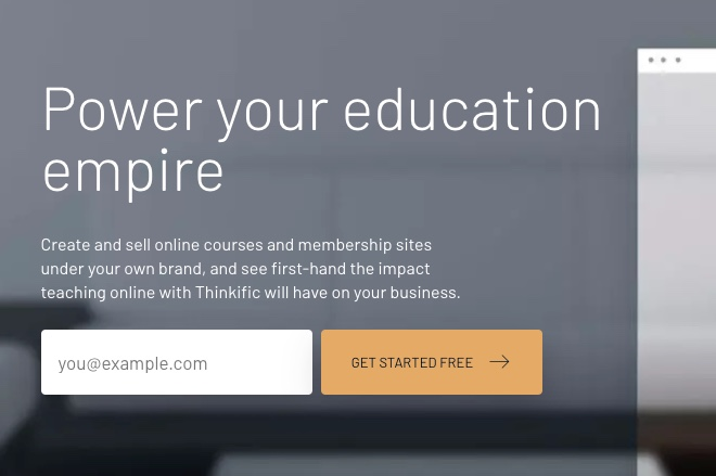 Online course delivery platforms for training providers